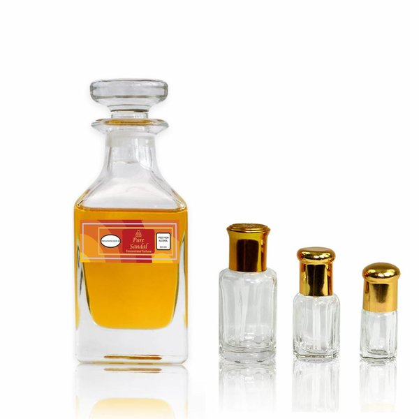 Al Haramain Parfümöl Pure Sandal von Al Haramain - Parfüm ohne Alkohol