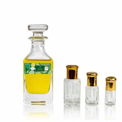 Al Haramain Parfümöl Sheikh von Al Haramain Konzentriertes Parfümöl - Parfüm ohne Alkohol