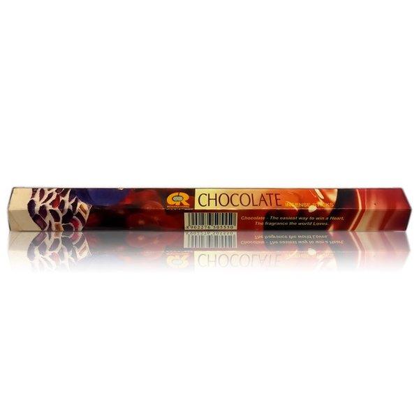 Räucherstäbchen mit Schokoladenduft (20g)