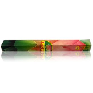 Dhawal Incense Incense sticks Lotus (20g)