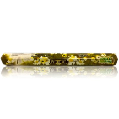 Incense sticks with Camomile scent (20g)