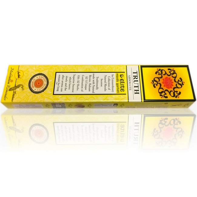 Sree Vani Incense sticks Truth with Sandal (15g)