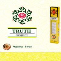 Sree Vani Incense sticks Elite Truth With Sandal (15g)
