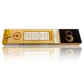 Sree Vani Incense sticks Eternity Sweet Basil (15g)