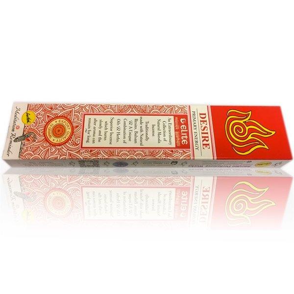 Sree Vani Incense sticks Desire Wit Fragrant Mix (15g)