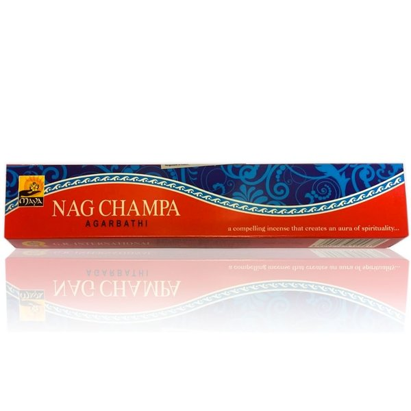 Incense sticks Maya Nag Champa (15g)