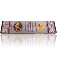 Incense sticks Ayurvedic Relaxation Masala (15g)
