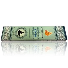 Incense sticks Ayurvedic Yoga Masala (15g)