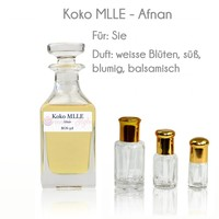 Afnan Perfume oil Koko MLLE - Perfume Free From Alcohol