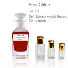 Oriental-Style Parfümöl Attar Chloe