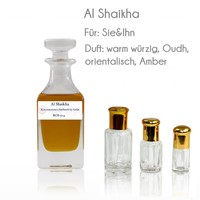 Anfar Perfume oil Al Shaikha - Perfume free from alcohol