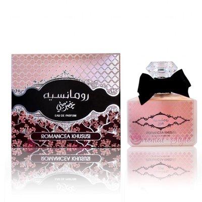 Ard Al Zaafaran Romancea Khususi Eau de Parfum 100ml by Ard Al Zaafaran Perfume Spray