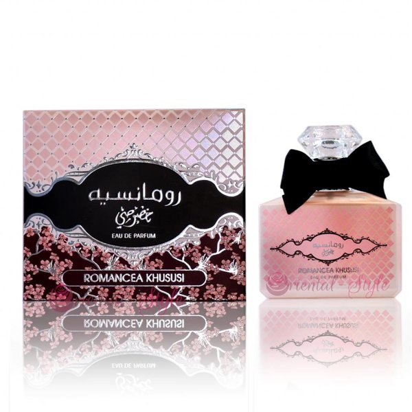 Ard Al Zaafaran Romancea Khususi Eau de Parfum 100ml Ard Al Zaafaran Spray