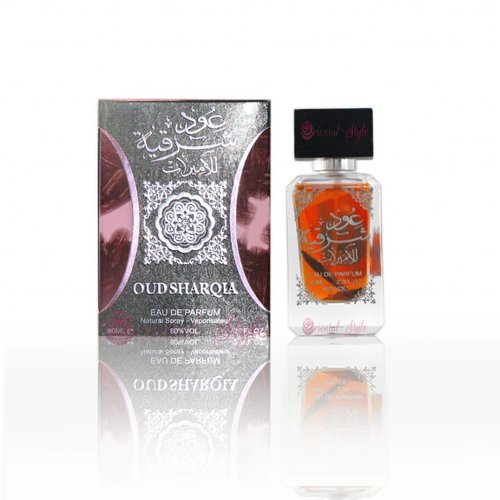 Ard Al Zaafaran Oud Sharqia Eau de Parfum 80ml Ard Al Zaafaran Perfume Spray