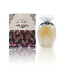Ard Al Zaafaran Diwan Al Sultan Eau de Parfum 100ml Ard Al Zaafaran