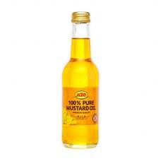 KTC Pure mustard oil KTC - Mustard Oil (250ml)
