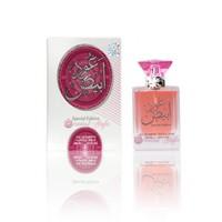 Ard Al Zaafaran Perfumes  Oudh Abiyad Eau de Parfum 100ml Ard Al Zaafaran Spray