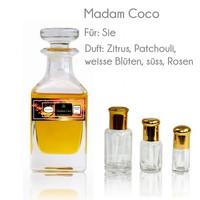 Surrati Perfumes Parfümöl Madam Coco - Parfüm ohne Alkohol