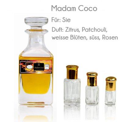 Surrati Perfumes Perfume oil Madam Coco - Perfume free from alcohol