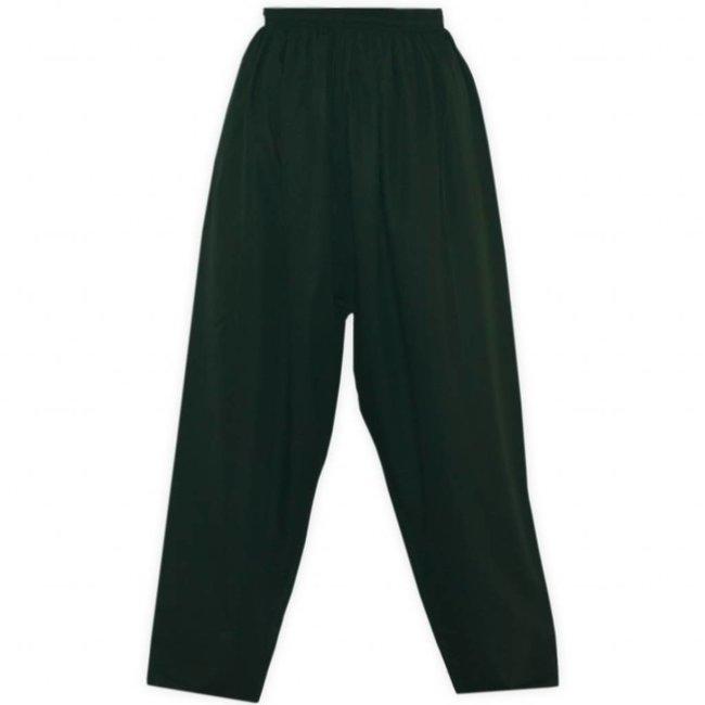 Arabic men pant trouser - Dark Green