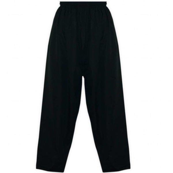 Arab Men Trouser Pant in Black