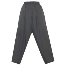 Arabic men pant - Grey mottled