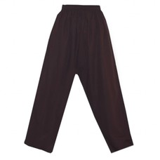 Arabic men pant trouser - Dark Brown