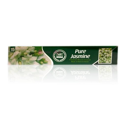 Incense sticks Pure Jasmin (15g)