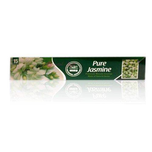 Räucherstäbchen Pure Jasmine  (15g)