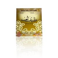 Ard Al Zaafaran Perfumes  Teef Al Hub Pocket Spray Perfume 20ml