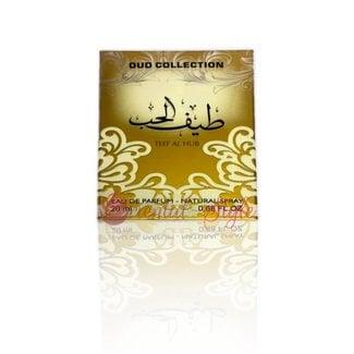 Ard Al Zaafaran Perfumes  Teef Al Hub Pocket Spray Parfüm 20ml