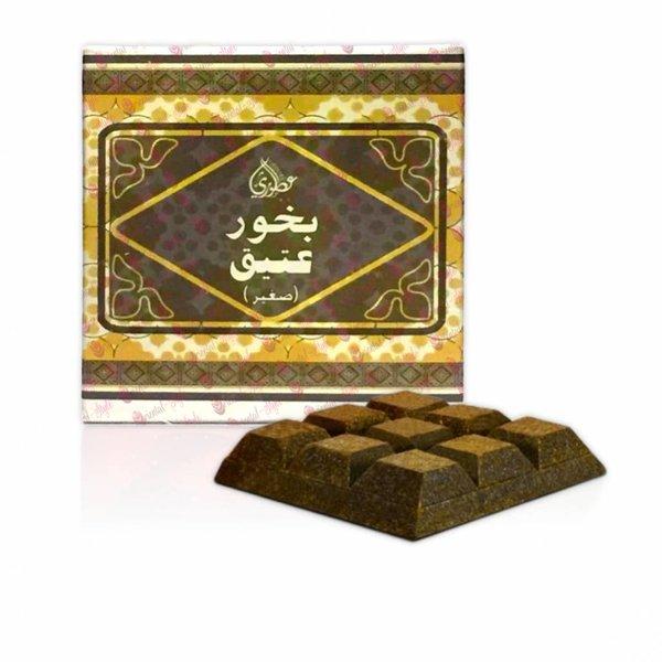 Bakhoor Ateeq By Otoori Incense (40g)
