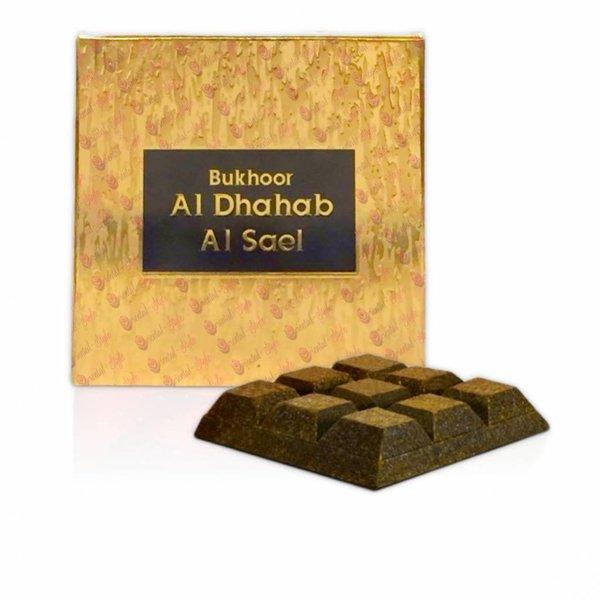 Bakhoor Al Dhahab Al Sael Von Otoori Räucherwerk (40g)