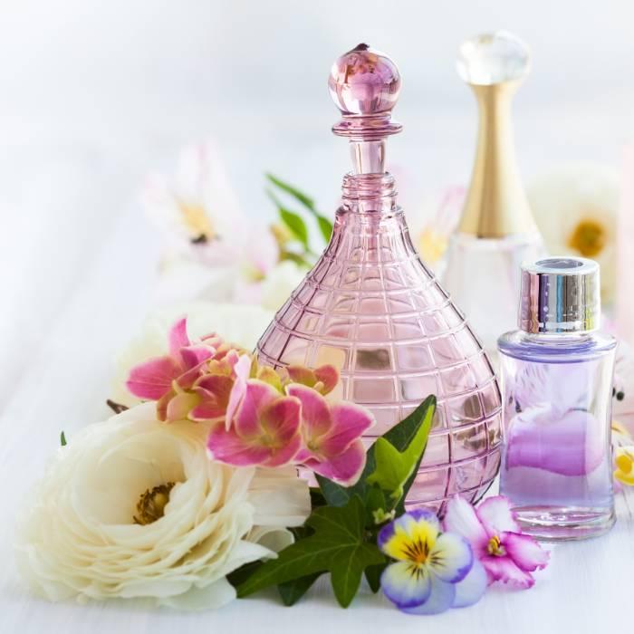 Parfüm ohne Alkohol Parfümöl Damen