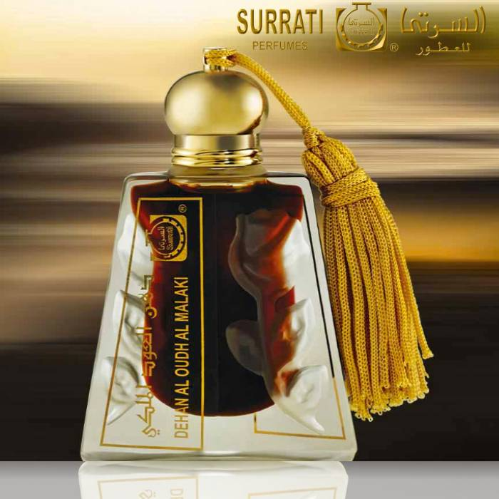 Surrati Parfümöle ohne Alkohol - Alkoholfreie Parfüme