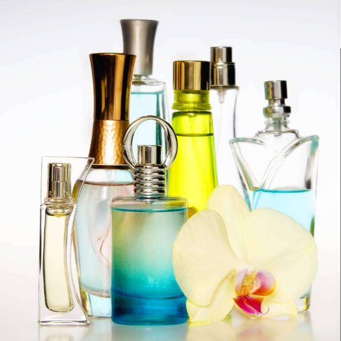 Bekannte Parfümöle ohne Alkohol - Designer Alternativen