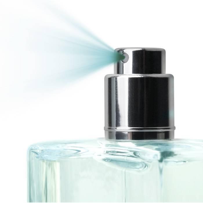 Perfume Spray - Deodorant Spray - Eau De Perfume