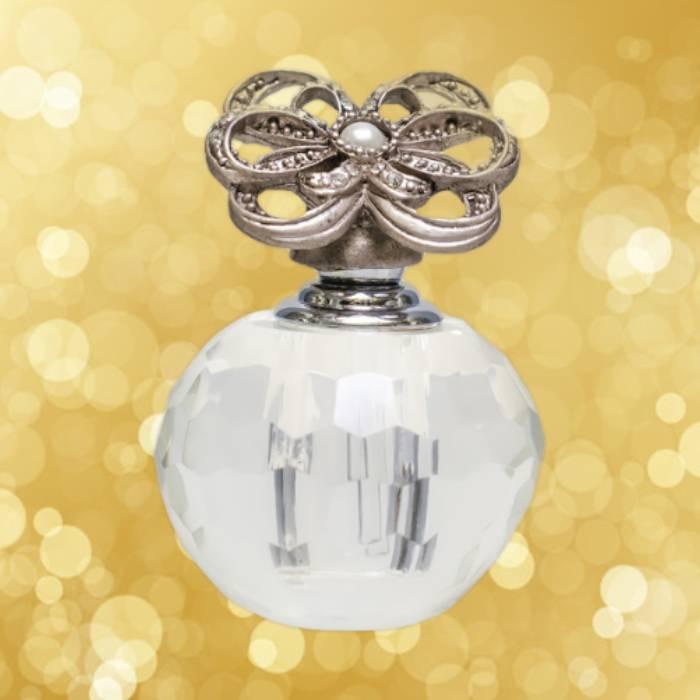 Perfume Flacons Emty