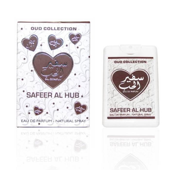 Pocket Spray - Orientalische Parfüme