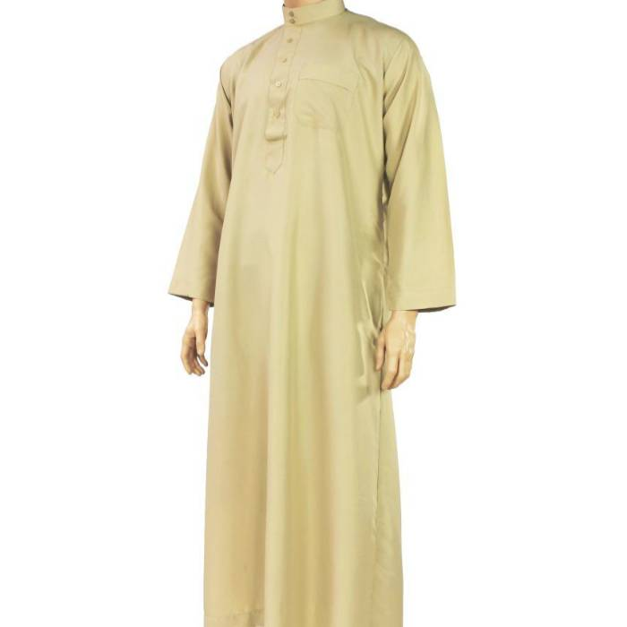 Arabische Kleider für Herren