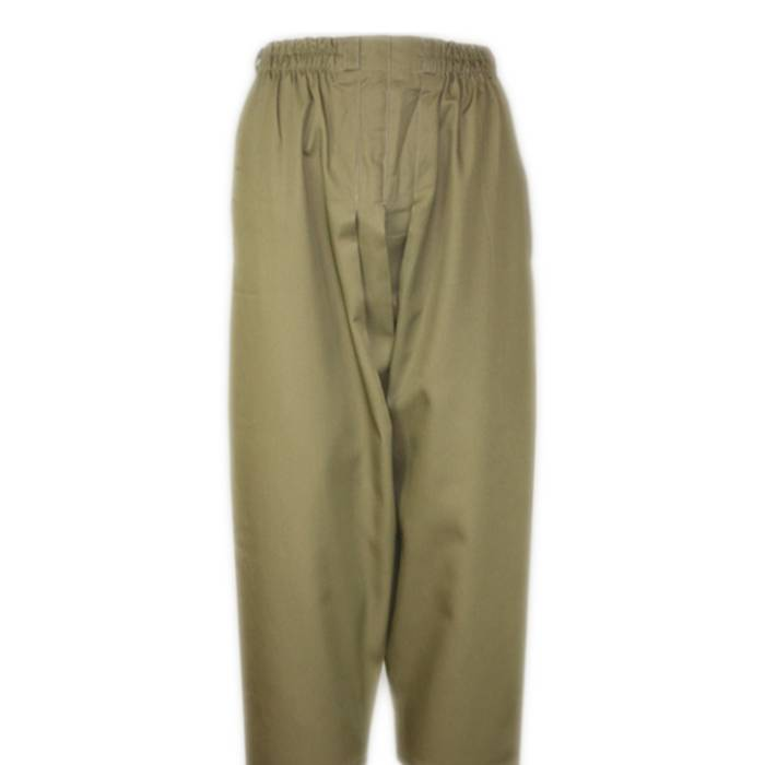 Turkish trousers - Sunnah Pants