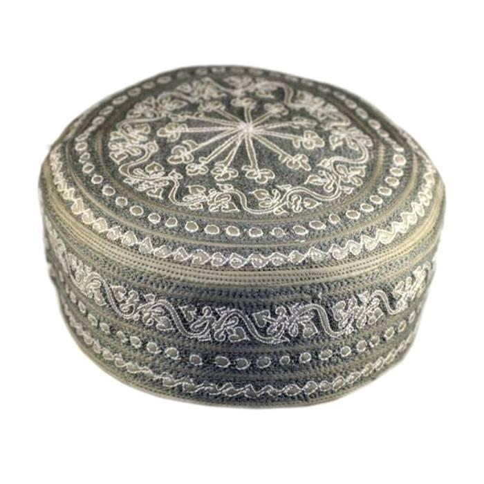 Panjabi Mützen - Orientalische Kopfbedeckungen