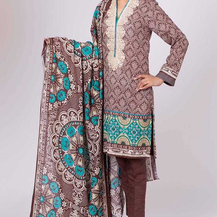 Damen Salwar Kameez - Sale!