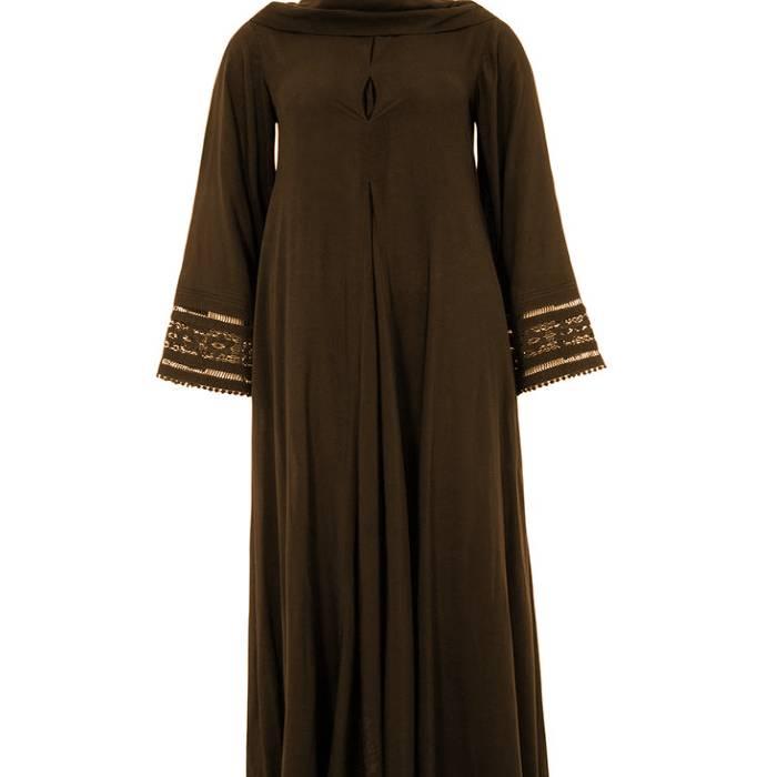 Abaya Mäntel für Damen
