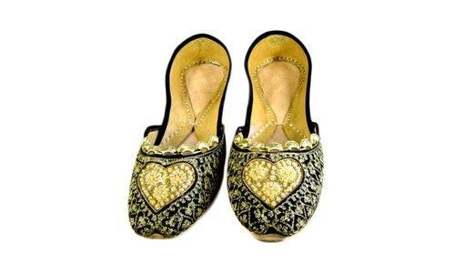 Indische Schuhe - Khussa