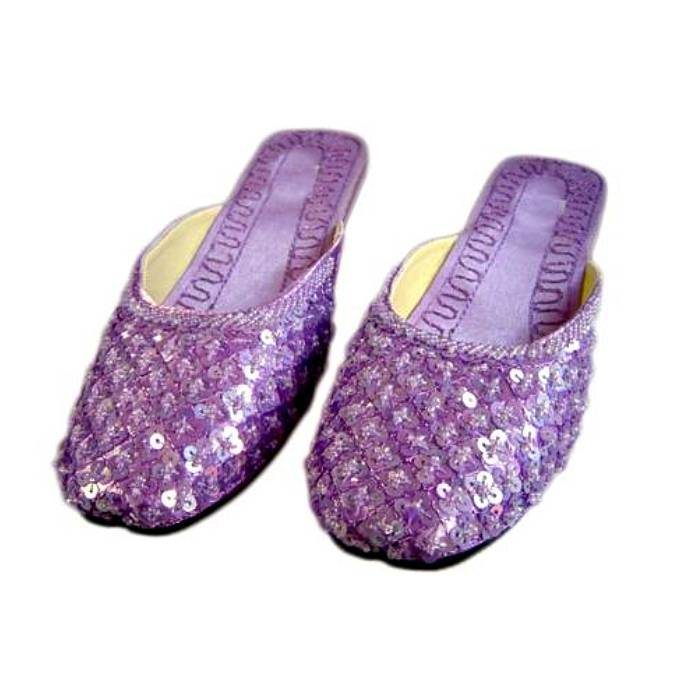 Indian Orient Slippers Slip-On Shoes