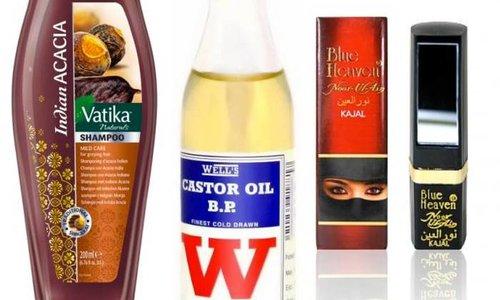 Henna & Kosmetik