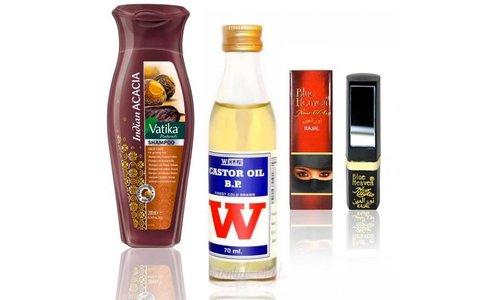 Haaröl & Kosmetik