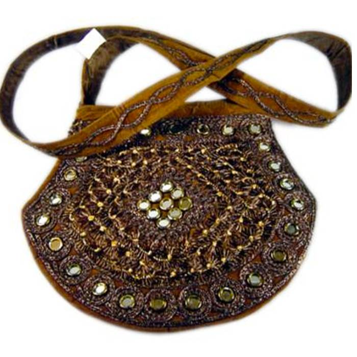 Orientalische Indische Handtaschen