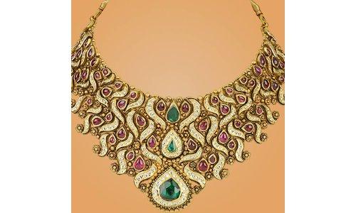 Orient Jewelry